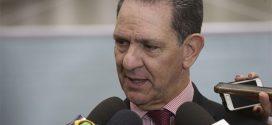 Presidente do STJ não vê ameaça em fala de Eduardo Bolsonaro
