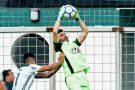 João Ricardo vibra com boa atuação, mas já foca suas atenções no Grêmio