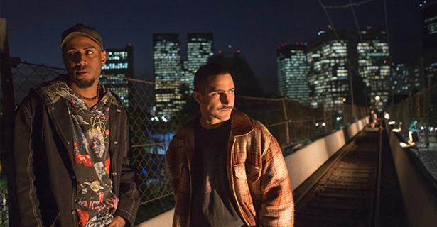 Cine News: Legalize Já – Amizade Nunca Morre