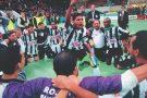 Há 20 anos, Galo conquistava o Mundial de futsal na Rússia