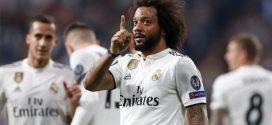 Liga dos Campeões tem golaço de Marcelo e brasileiros decisivos