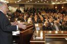 Michel Temer crê em transição tranquila para o próximo governo