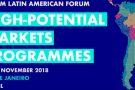 Fórum Midem Rio anuncia os palestrantes