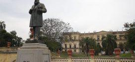 Diretor pede apoio ao Museu Nacional em carta a presidenciáveis