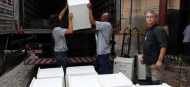 INPI faz doação de móveis para ajudar na recuperação do Museu Nacional