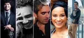 Os Filhos dos Caras reúne herdeiros de ícones brasileiros