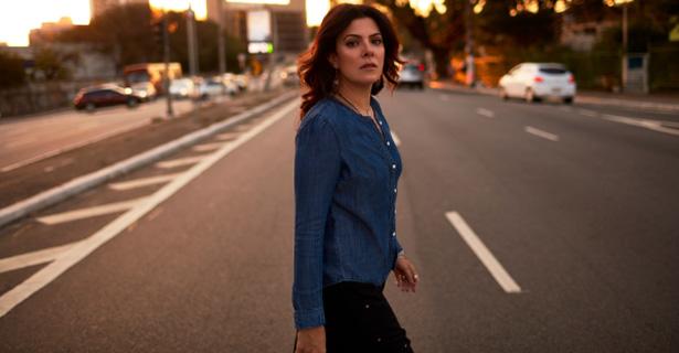 Paula Santisteban se apresenta na Unibes Cultural