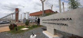 Brasília inaugura a 5ª penitenciária federal de segurança máxima