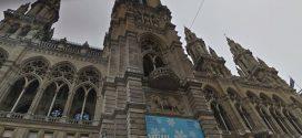 Ativistas querem demolir sacada onde Hitler discursou