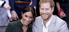 Príncipe Harry e Meghan Markle esperam o primeiro bebê