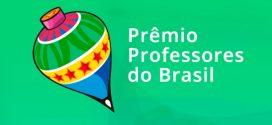 Educação divulga 30 ganhadores regionais do Prêmio Professores do Brasil