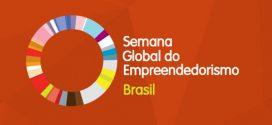 Mais de 1,3 mil eventos cadastrados na Semana Global do Empreendedorismo