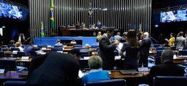 Senadores aprovam MP que trata de dívidas de produtores rurais