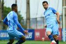 Com Fred no ataque e Rafael no gol, Mano indica time alternativo neste domingo