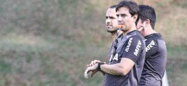 Preparação do Galo para jogo contra o Fluminense terá início nesta terça