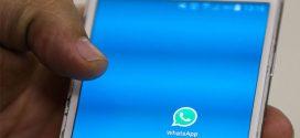 WhatsApp remove contas que fizeram disparo em massa de notícias falsas