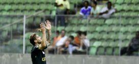 América-MG vence o Santos e ganha fôlego na luta contra o rebaixamento