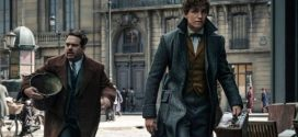 Cine News: Animais Fantásticos – Os Crimes de Grindelwald