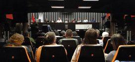 Audiência pública do transporte coletivo urbano termina com várias propostas e sem definição