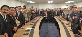 Bolsonaro elogia futuros ministros da Saúde e CGU