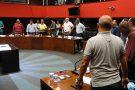 Vereadores rejeitam criação de novos cargos na prefeitura e aprovam alteração no organograma