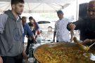 Os alimentos mais desperdiçados no Brasil são Arroz, feijão e carne