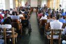 Conferência Municipal dos Direitos da Criança e do Adolescente elege propostas e delegados para etapa estadual
