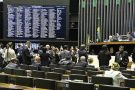 Congresso Nacional vota vetos presidenciais que trancam a pauta