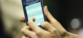 Condutores podem compartilhar Licenciamento Digital com outros celulares