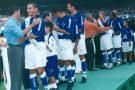 Cruzeiro fará jogo comemorativo com os craques da Tríplice Coroa de 2003