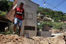 Michel Temer designa equipe para vistoriar locais atingidos no RJ