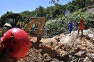 Serviço geológico avalia que deslizamento em Niterói era difícil de prever