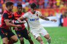 Flamengo bate o Sport e assume a vice-liderança do Brasileirão