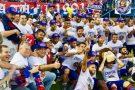 Fortaleza vence o Avaí e se sagra campeão da Série B
