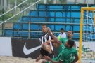 Copa do Brasil de Beach Soccer se aproxima da fase final