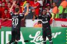 Abrindo a rodada, Atlético-MG vence o Internacional em Porto Alegre