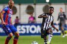 Atlético-MG vence o bahia e segue na briga pelo G-6 do Brasileirão