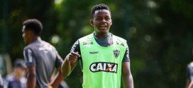 Jogadores do Galo destacam importância do jogo em Curitiba