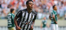 Palmeiras arranca empate com o Galo no Horto