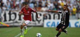 Ceará e Internacional ficam iguais na Arena Castelão