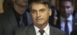 Bolsonaro tem reuniões hoje em Brasília