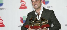 Jorge Drexler é o principal vencedor do Latin GRAMMY 2018