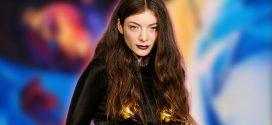 Lorde é a atração no Festival Popload, em SP