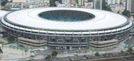 Wilson Witzel promete nova concessão para o Maracanã