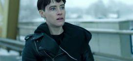 Cine News: Millennium – A Garota na Teia de Aranha