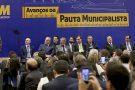 Decreto assinado por Temer revê débitos de municípios com a União