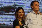 Michelle Bolsonaro visitará Brasília pela primeira vez após as eleições