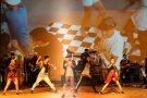 Musical conta a história da soul music