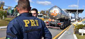 Caiu em 4% o total de acidentes graves no feriadão da Proclamação da República