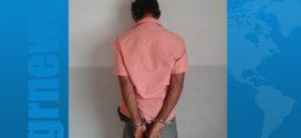 Pai e filho foram detidos após matar um jovem com facada nas costas em Morada Nova de Minas